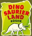 Dinosaurierland-Logo
